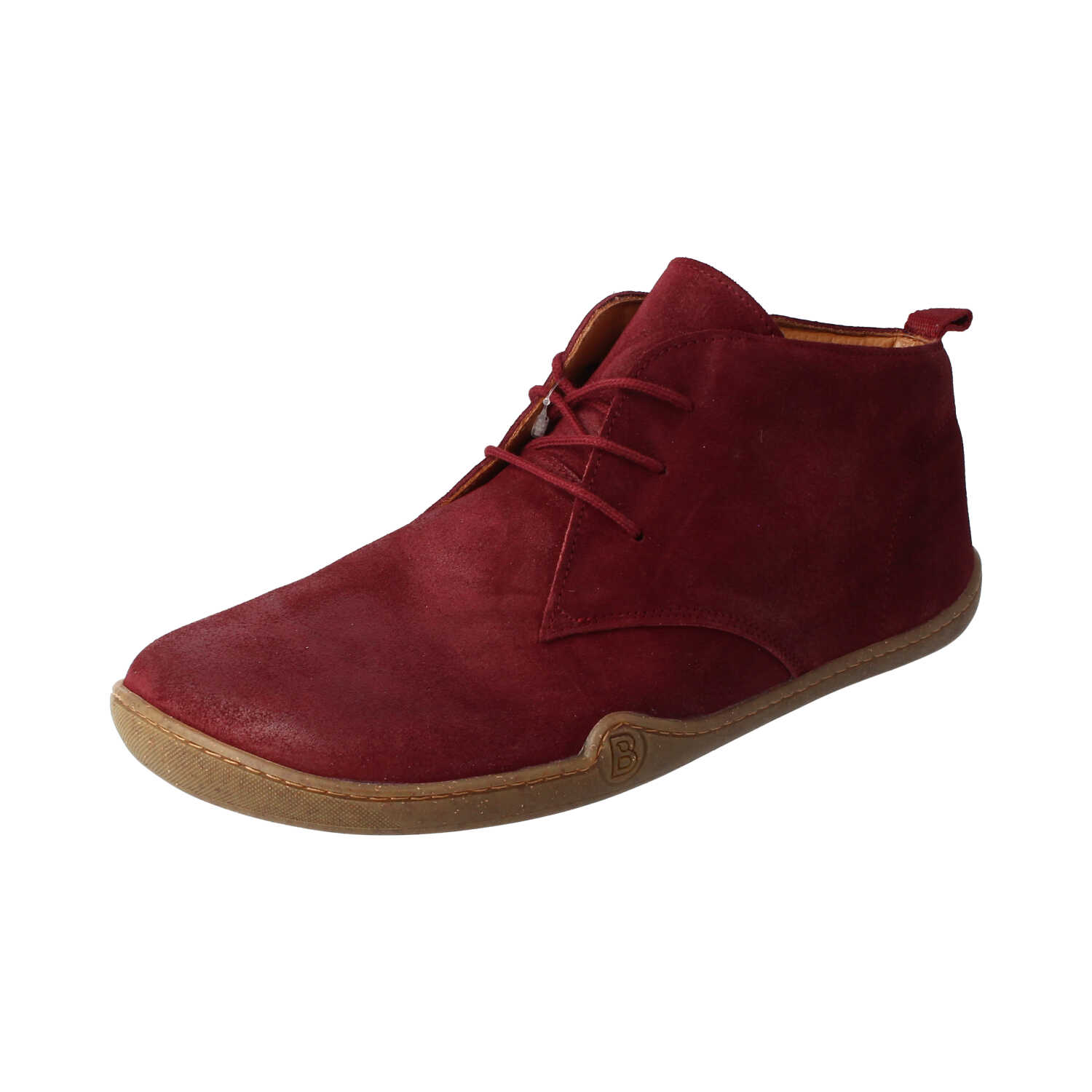 classicSTYLE BLW2010F1 Bio velours wool cranberry